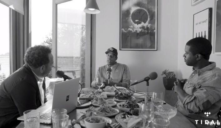 Watch Jay-Z's Revealing 'Rap Radar' Interview