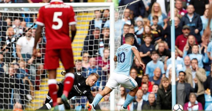 Video: Manchester City v Liverpool 5-0 (Goals and Highlights) 09-09-2017