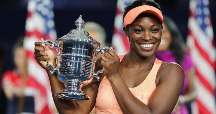 Sloane Stephens Becomes The Fourth African American Woman To Win The U.S. Open
