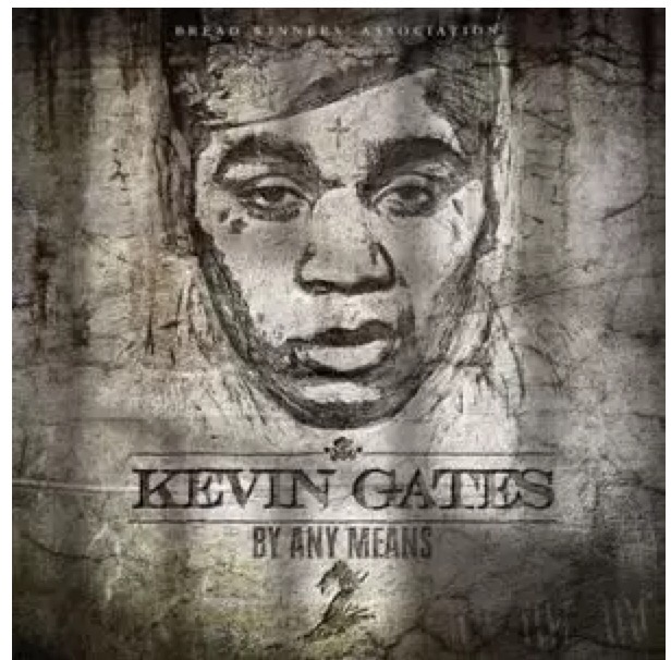 Download Kevin Gates Ft PnB Rock - Beautiful Scars MP3