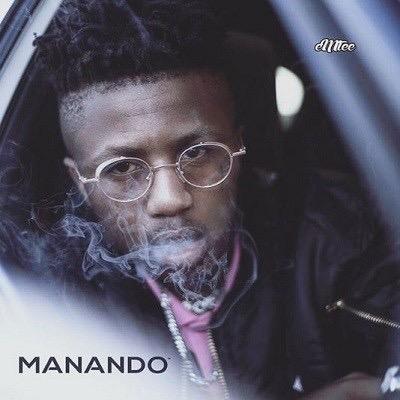 Download Emtee - Manando album