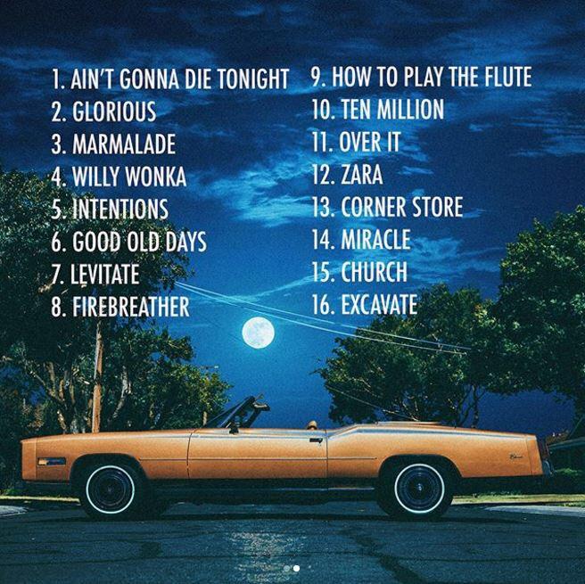 Download Macklemore - Gemini album