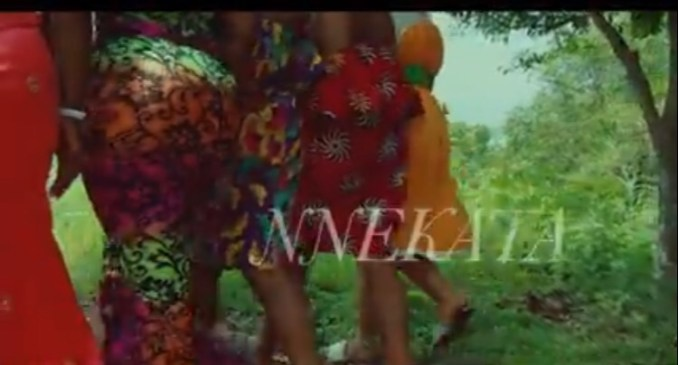 Flavour - Nnekata (Official Video)