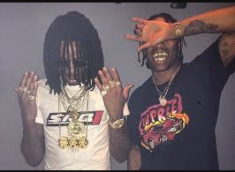 Download MP3: Quavo x Travis Scott - Butterfly Effect Remix