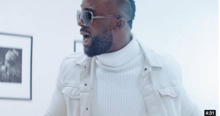 Iyanya ft. Ladipoe – Not Forgotten (Video)