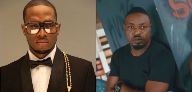 D'banj Speaks About Eedris Abdulkareem - 'I Thought He Was Such A Role Model'