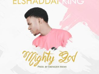 Elshaddai King - Mighty God