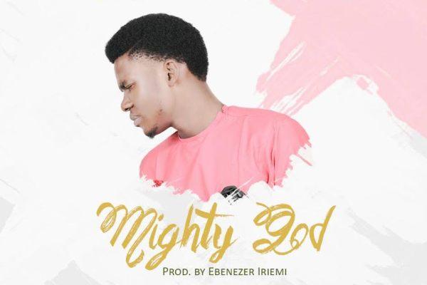 Elshaddai King - Mighty God