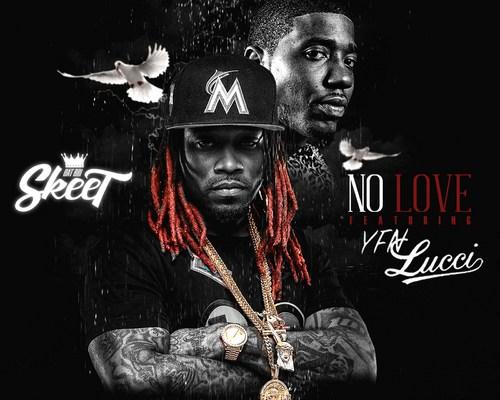Dat Boi Skeet Ft. YFN Lucci – No Love