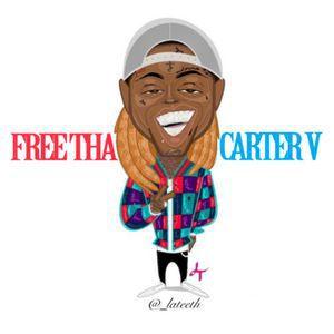 Lil Wayne – Free Tha Carter V [Mixtape]