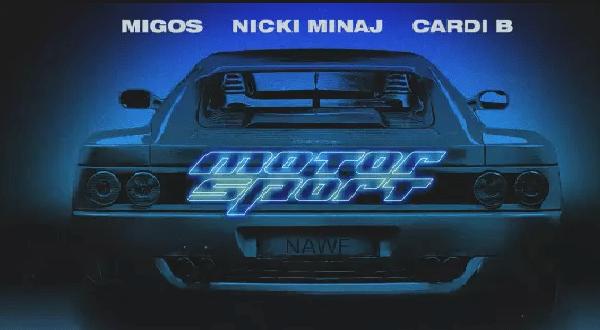 Migos – Motorsport Ft. Nicki Minaj & Cardi B