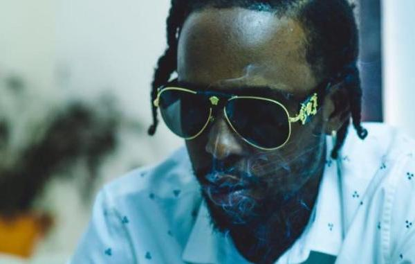 Popcaan – Can't Box
