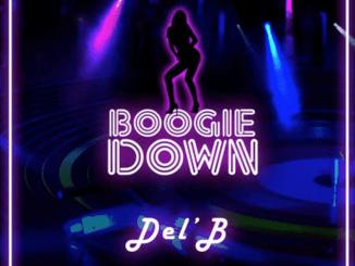 Del'B – Boogie Down