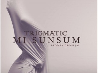 Download Trigmatic – Mi Sumsum