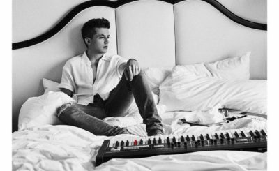 Charlie Puth – How Long mp3 song