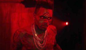 Chris Brown - High End (Music Video)
