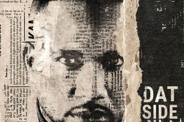 CyHi the Prynce feat. Kanye West – 'Dat Side' song