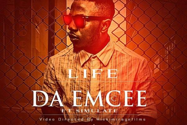 Daemcee - Life ft Simulate