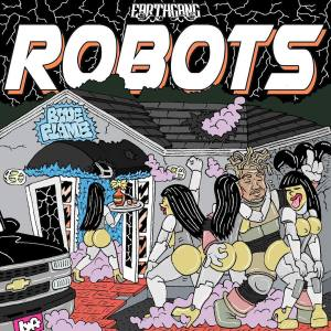 Earthgang – ROBOTS (EP)