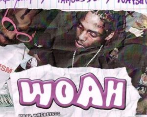 Download Famous Dex Ft. Diego Money & Naysh Gle – Woah
