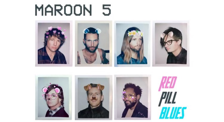 Download Maroon 5 ft Julia Michaels - Help Me Out mp3
