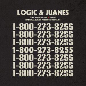 Logic & Juanes Ft. Alessia Cara & Khalid – 1-800-273-8255