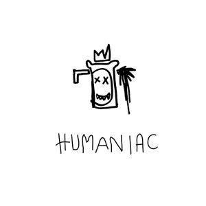 Lou The Human – Humaniac (EP)