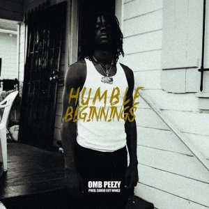 OMB Peezy – Love You Back