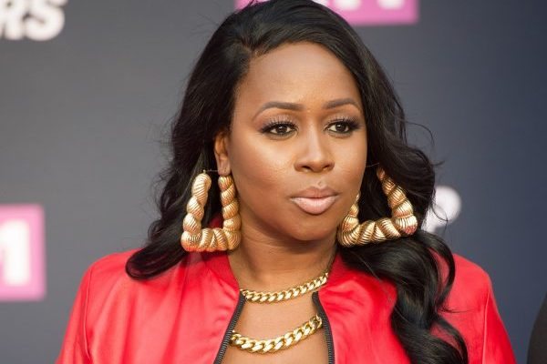 REMY MA SIGNS MULTI MILLION DOLLAR DEAL WITH COLUMBIA RECORDS