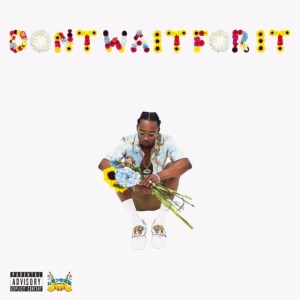 Rob Stone – Don't Wait For It album download