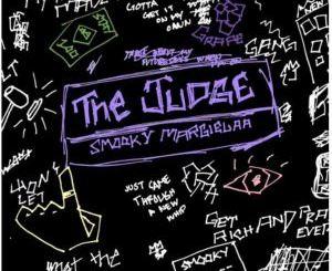 SMOOKY MARGIELAA – The Judge