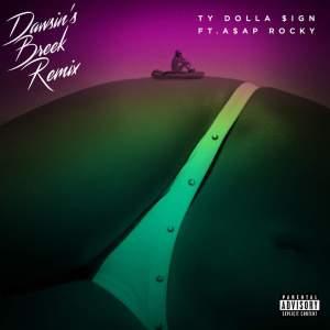 Ty Dolla Sign – 'Dawsin's Breek (Remix)' (Feat. ASAP Rocky)