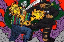 Westside Gunn & MF Doom – 2Stings mp3 song