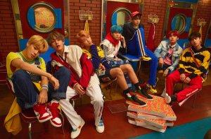 Download BTS – DNA