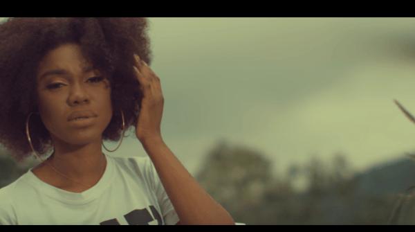 Becca – Don't Know feat. Kofi Kinaata (Video)