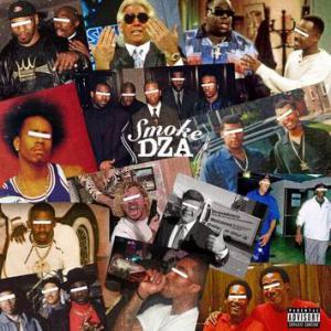 Smoke DZA – Motown Playas Ball 2 ft. Royce Da 5 9