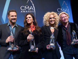 Country Music Association Awards 2017 (Winners List)