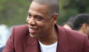 Jay Z – Smile (Video)