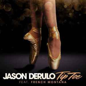 Jason Derulo ft French Montana – Tip Toe song