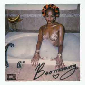 Download Jidenna – Boomerang (EP)
