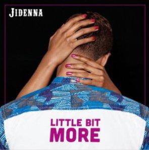 Download Jidenna Ft. Burna Boy – Little Bit More