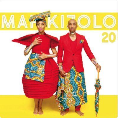 Download Mafikozolo – 20 album