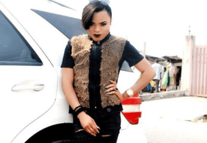 Bobrisky Explains Why Toyin Lawani Arrested Him