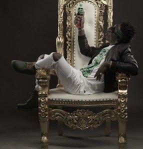 Download Shatta Wale – Oluwa Is My Boss