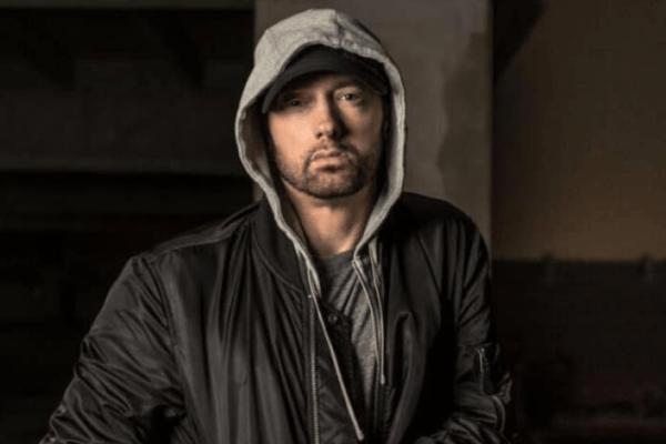 Download Eminem - Revival album