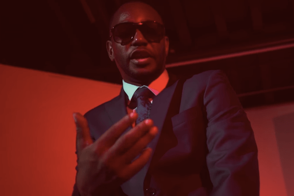 "Video: Cam'ron Feat. Don Q ""Hello"""