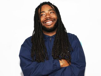 DRAM Ft Rick Rubin – Check Ya Fabrics song