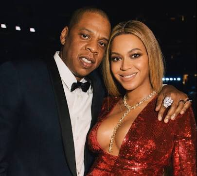 FIRST PICTURES OF BEYONCE & JAY Z TWINS SIR AND RUMI AT 5 MONTHS