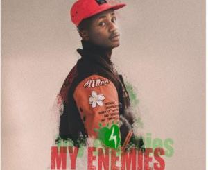 Emtee – My Enemies mp3 song