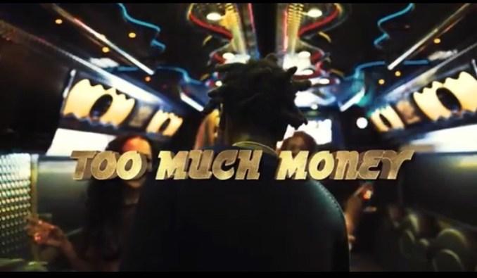Watch Kodak Black & Plies - Too Much Money (Video)
